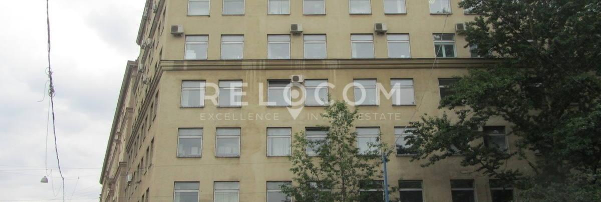 Административное здание Каланчевская 29