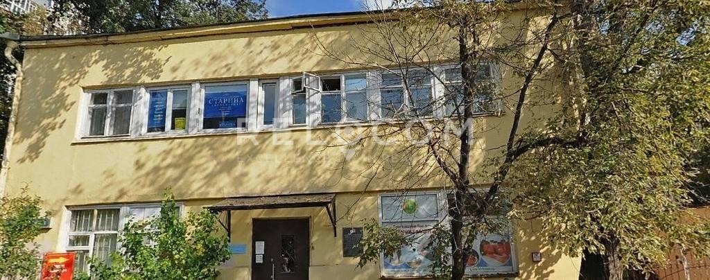 Административное здание Гоголевскийб-р. 8, стр. 2.