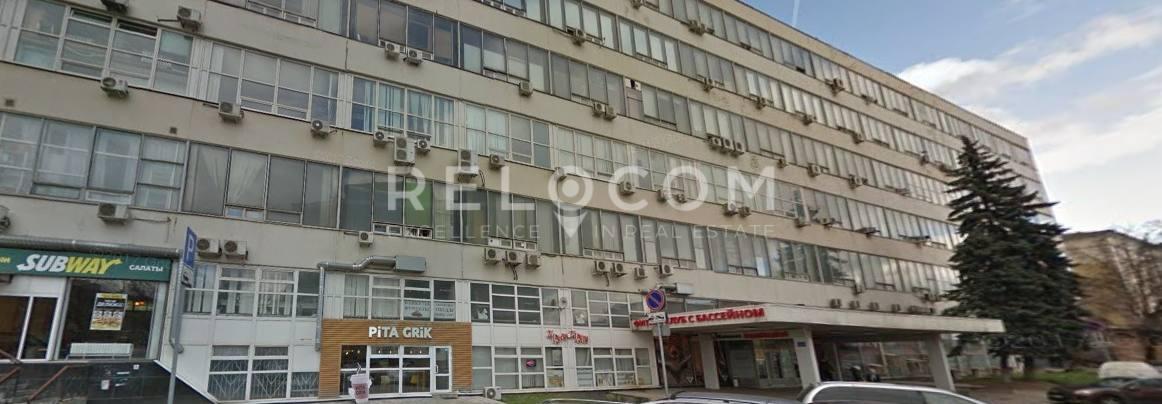 Административное здание Новодмитровская ул. 5А, стр. 2.