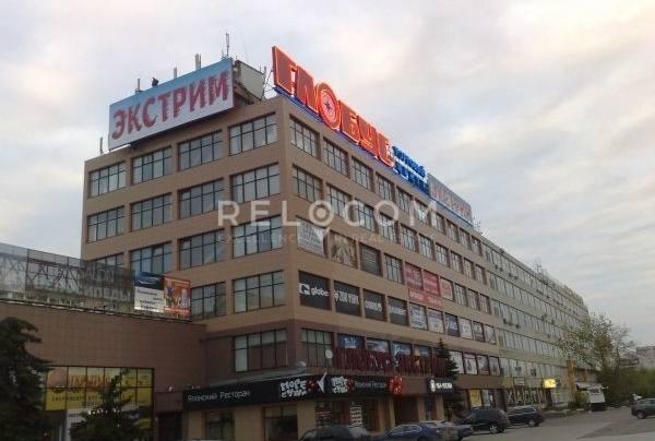 БЦ Город Хобби