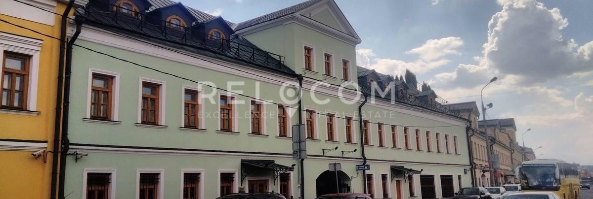 Офисное здание Кадашёвская наб. 32/2, стр. 5.