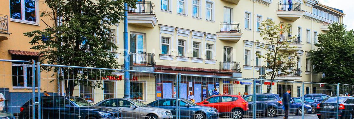 Административное здание Большая Серпуховская ул. 14/13, стр. 1.