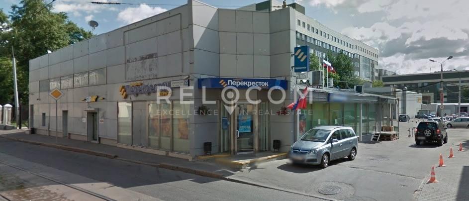 Административное здание Дубининская 55 корп 1 стр 2