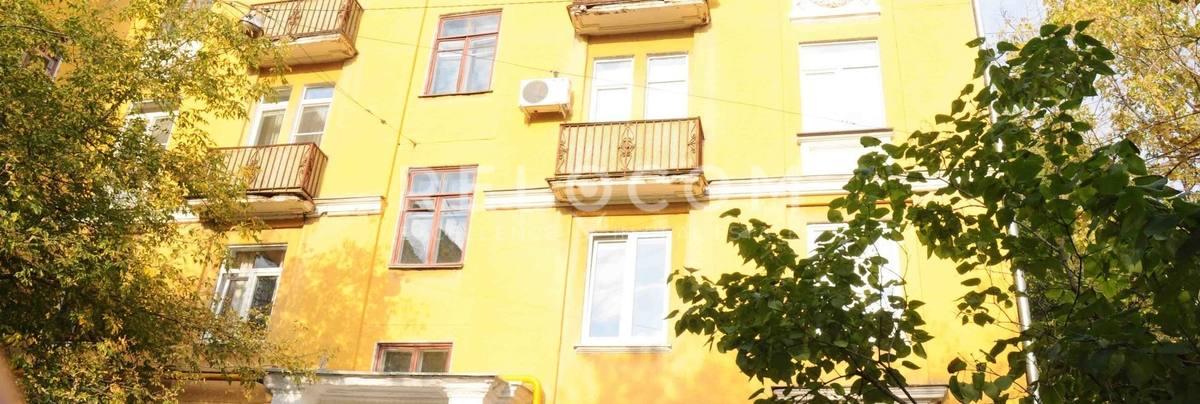 Жилой дом 1-й Хорошевский пр-д 10 корп 2
