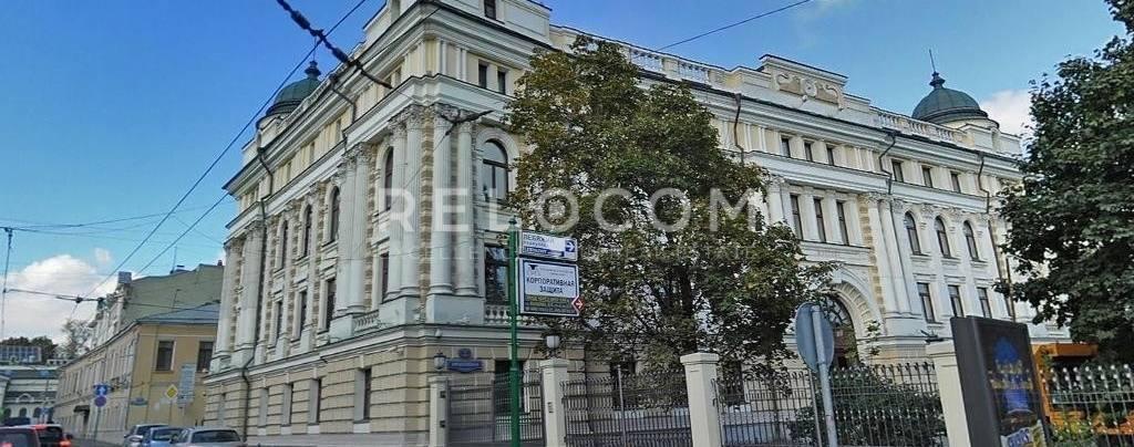 Административное здание Кремлёвская наб 1, стр. 2.
