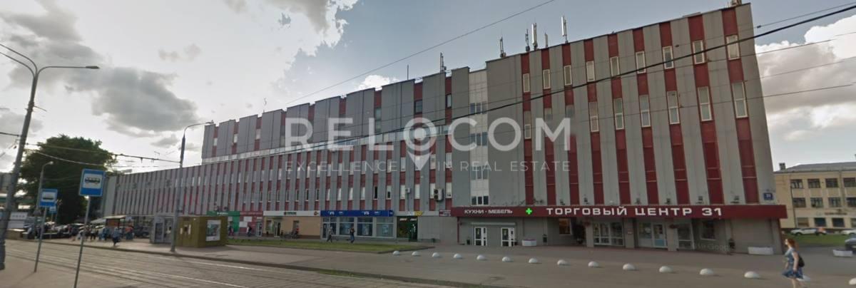 ТЦ Энтузиастов шоссе 31, стр. 38.
