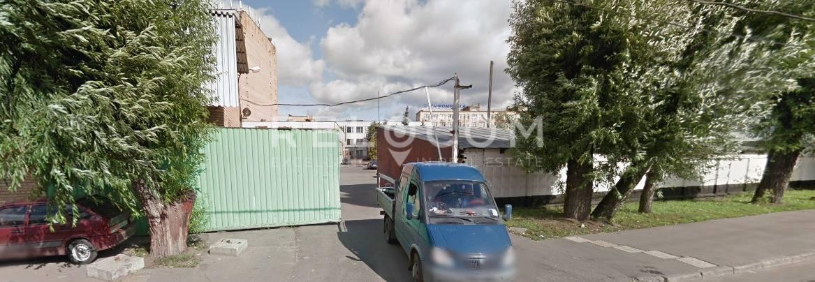 Административное здание Перовское шоссе 9, стр. 1.