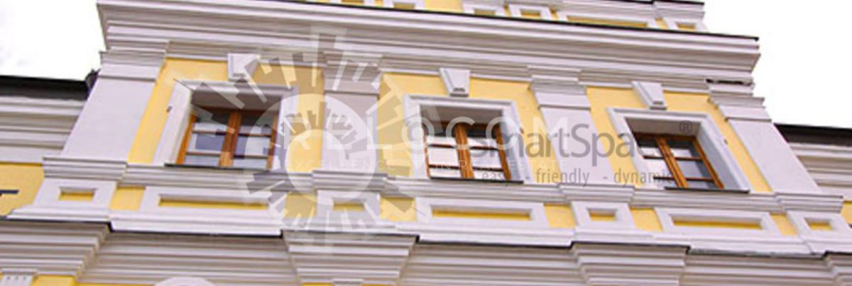 Административное здание Большая Полянка 63