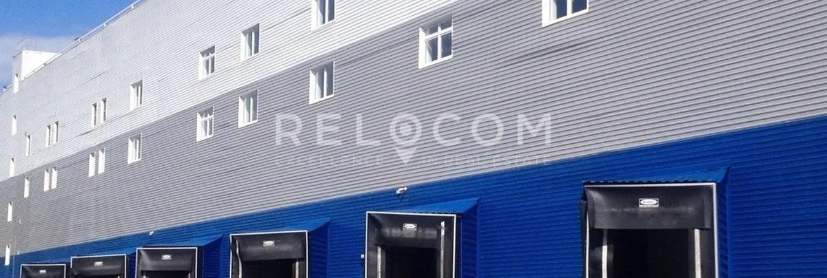 Офисно-складской центр Добрый