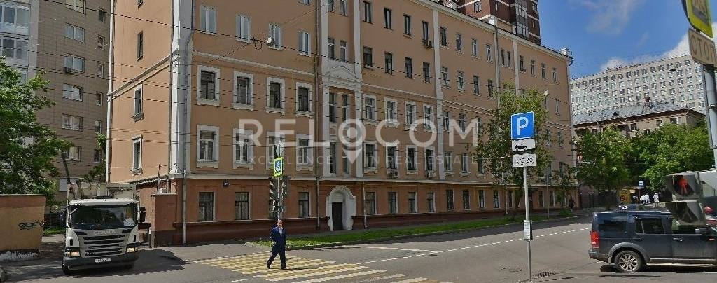 Жилой дом Заморёнова ул. 17.