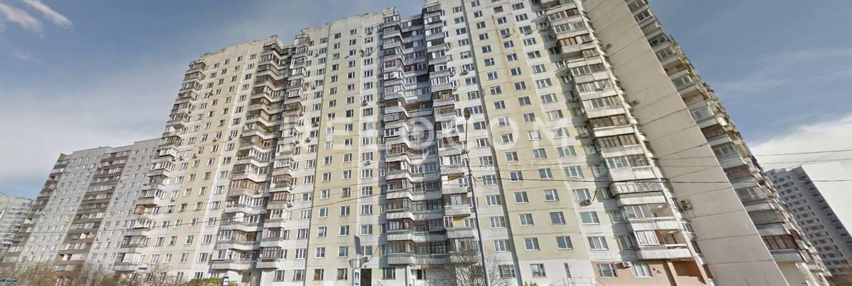 Жилой дом Барышиха ул. 40, корп. 1.