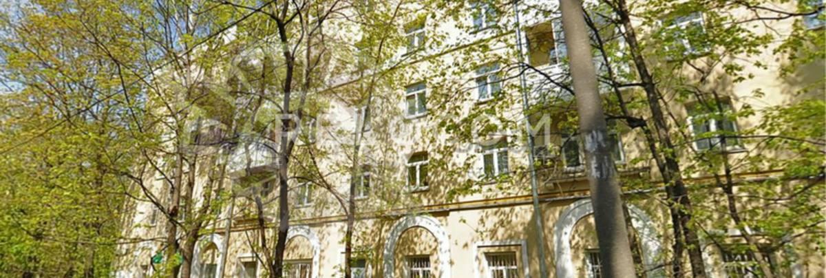 Жилой дом Новохорошевский 20