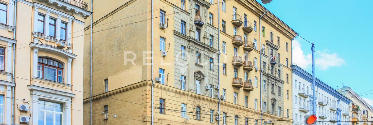 Административное здание Кожевническая ул. 1Б, стр. 1.