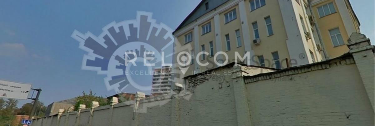 Административное здание Слободской пер. 6, стр. 3.