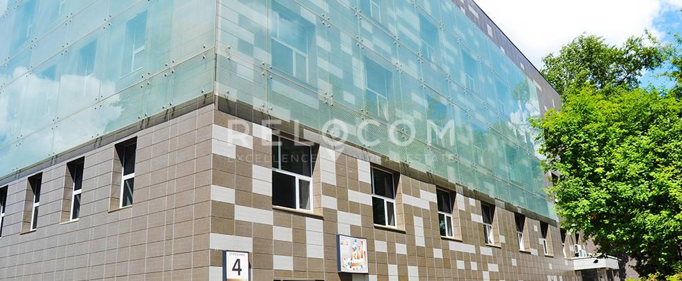 БЦ Au-Room, строение 15