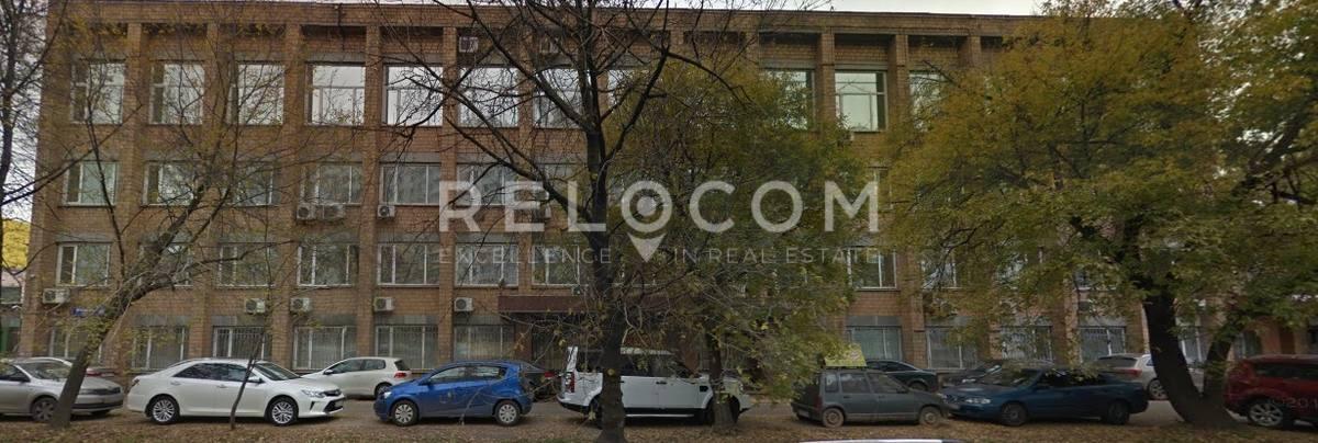 Административное здание Перовская ул. 65.