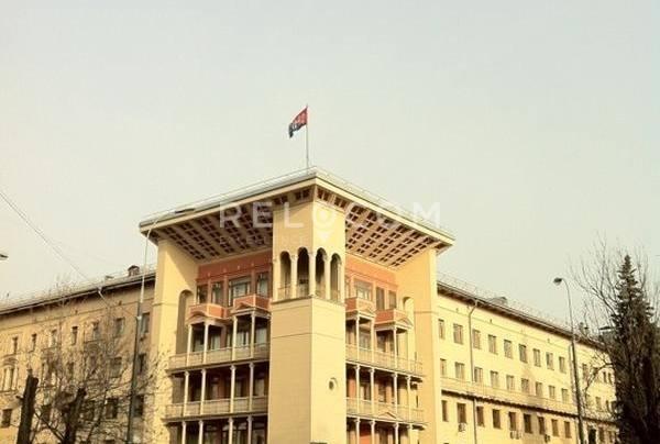 Административное здание Ленинский пр-т 42, корп. 6.