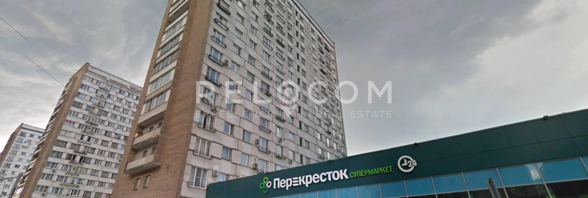 Жилой дом Щербаковская ул. 9.