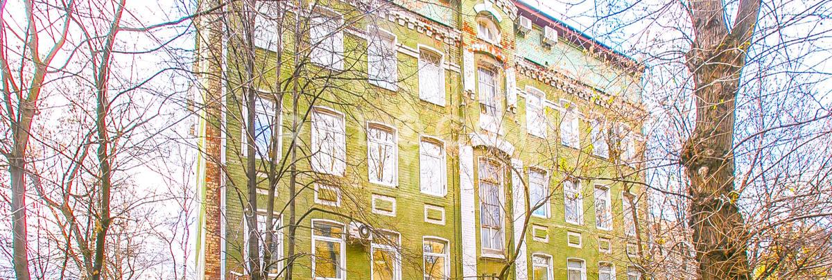 Административное здание Васнецова пер.  9, стр. 2.