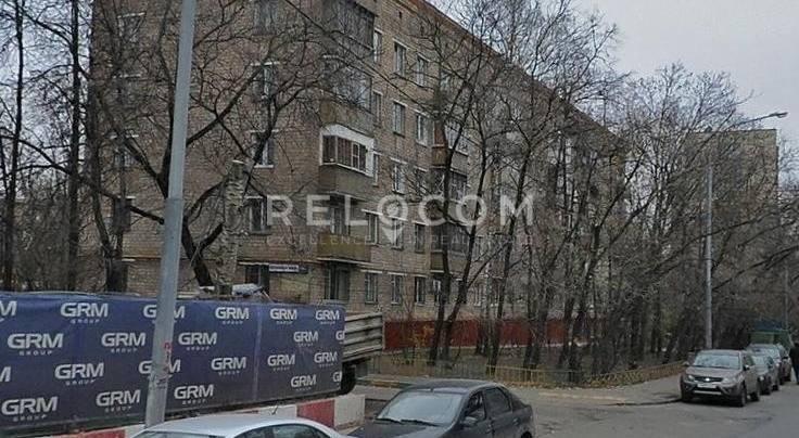 Жилой дом Мира пр-т 188А .