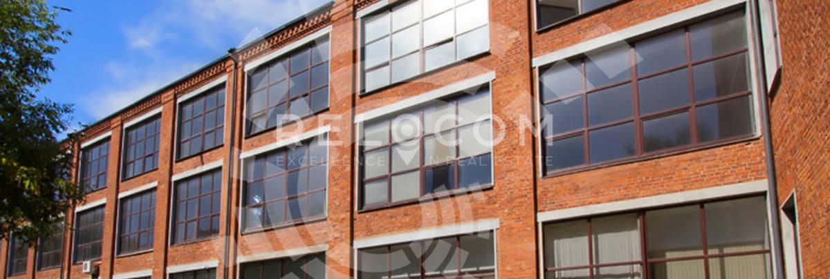 БП Красный Богатырь, строение 37