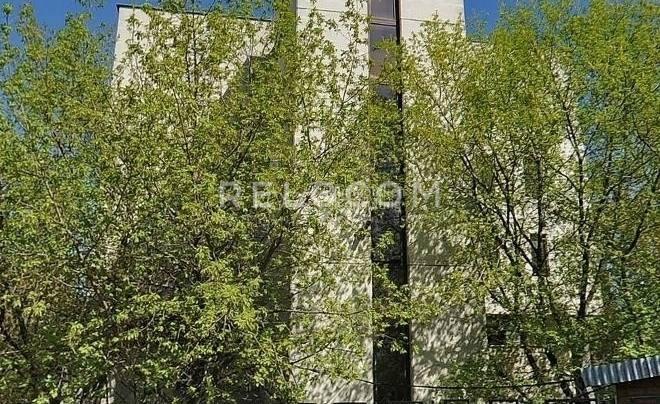 Административное здание Киевская ул. 19.