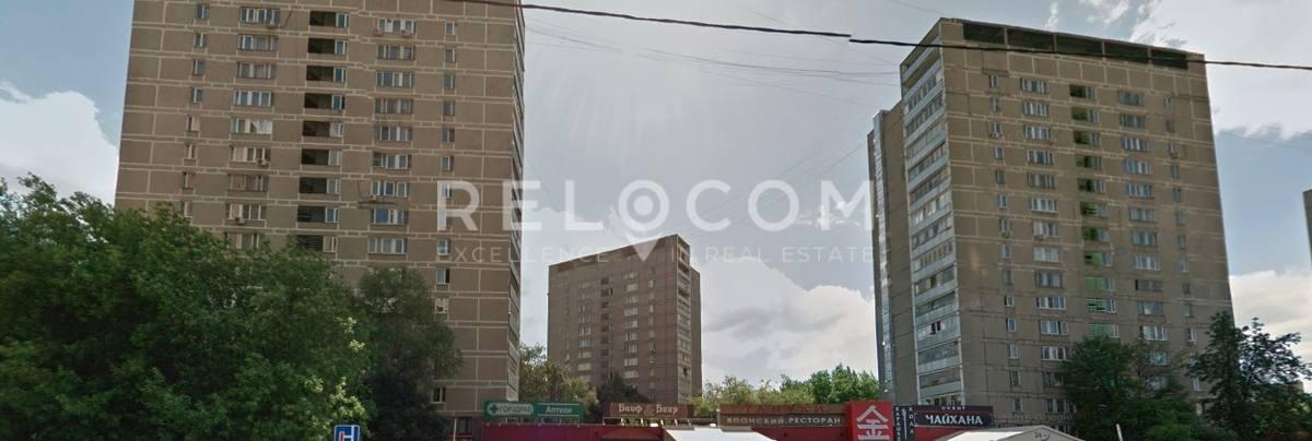 Жилой дом Петрозаводская 11 корп 1