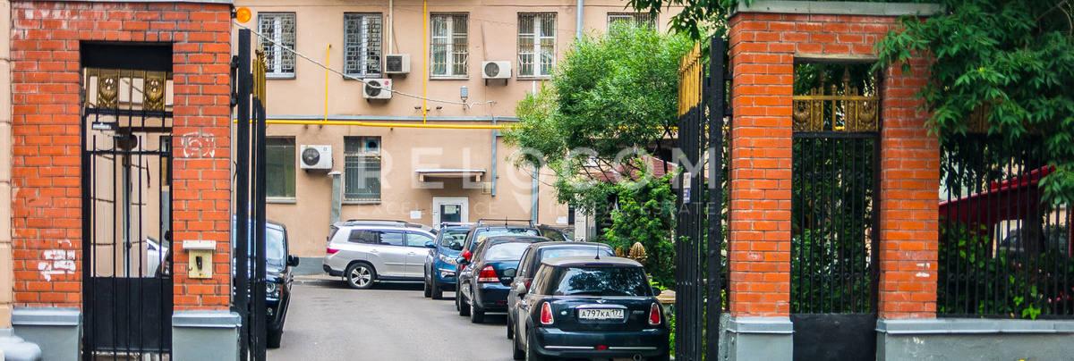 Жилой дом Мира пр-т 79.