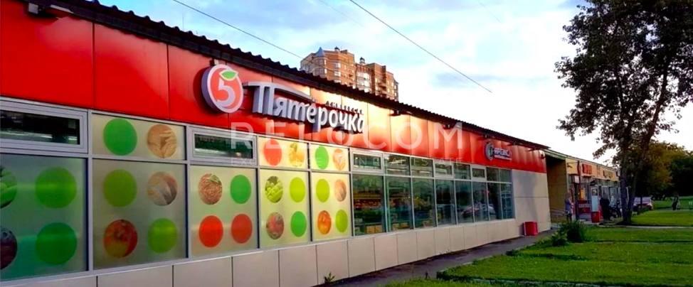 ТЦ Кронштадтский, 30Б