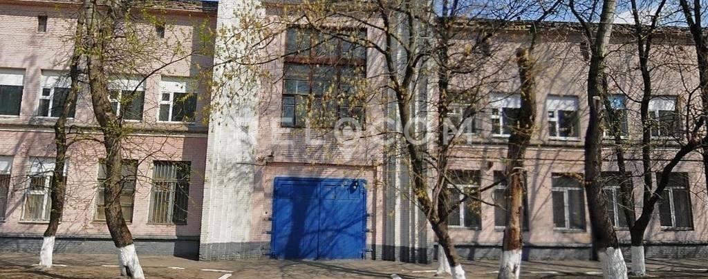 Административное здание 2-я Карачаровская ул. 1, стр. 1.