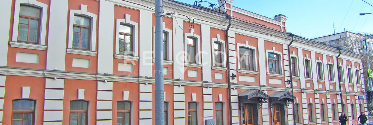 Административное здание Тихвинская 2