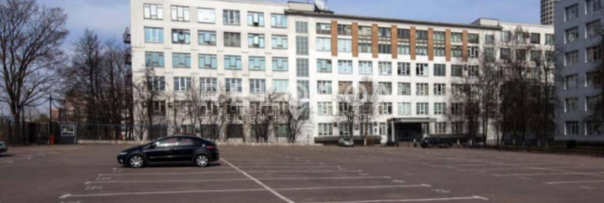 Административное здание Архитектора Власова 49