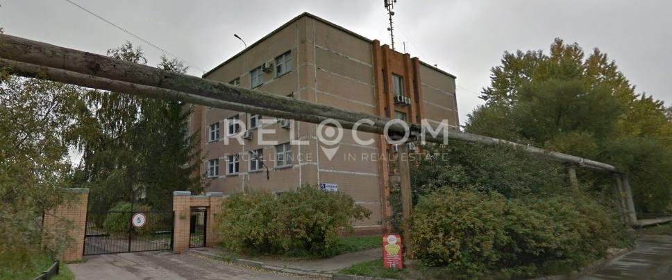Административное здание Илимская ул. 3Г.