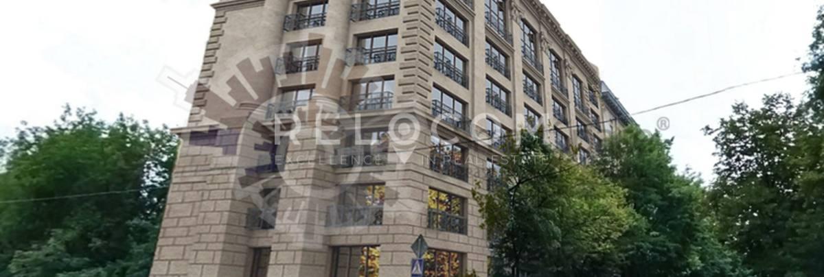 Жилой дом Манхэттэн хаус
