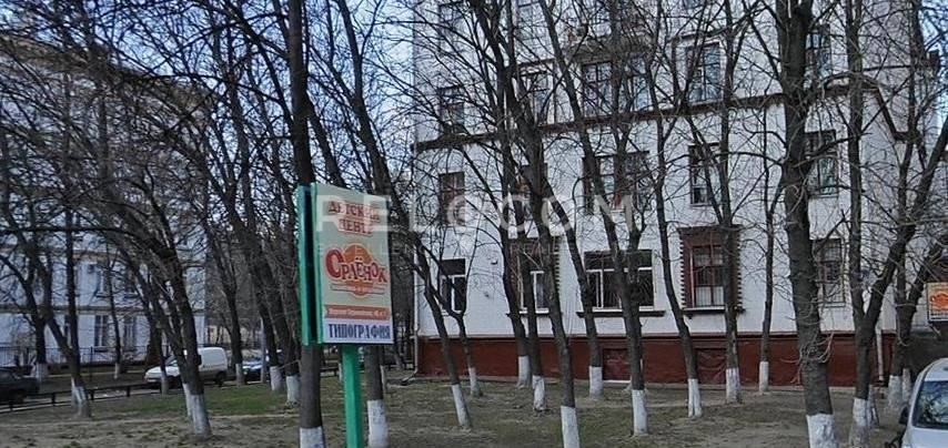Жилой дом Верхняя Первомайская ул. 49, корп. 1.