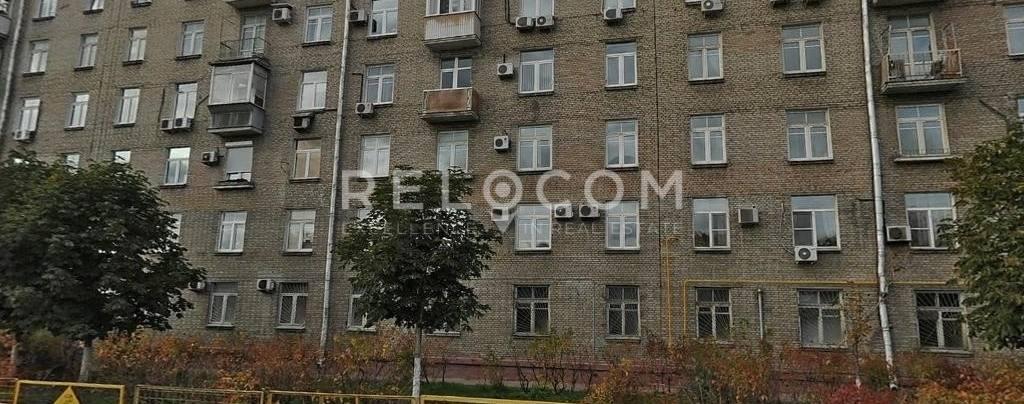 Жилой дом 1-й Кожуховский пр-д 11.