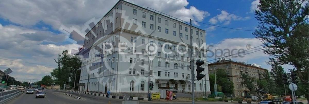Административное здание Мневники 3