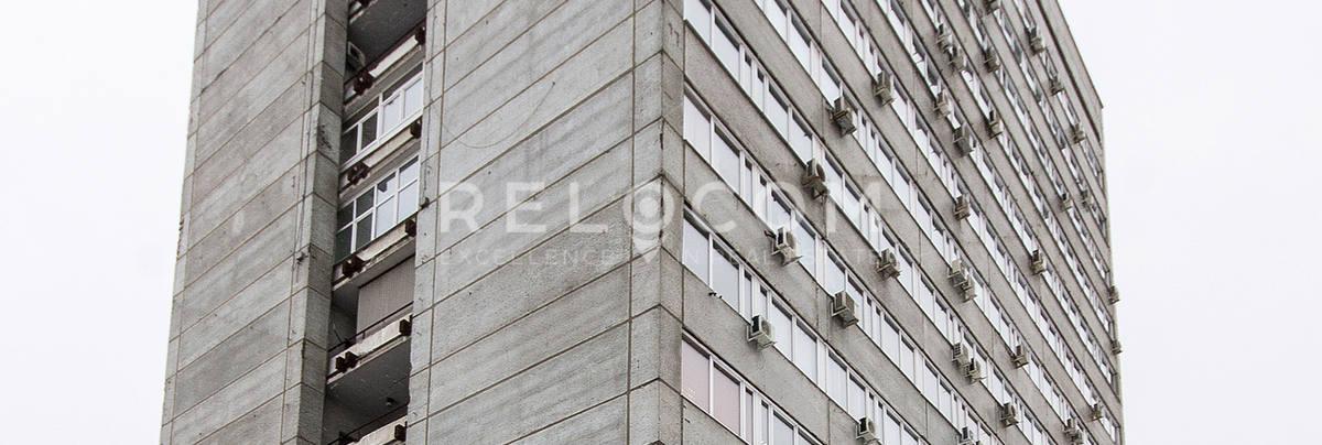 БЦ Волгоградский 26