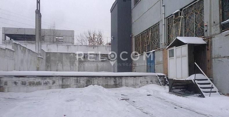 Административное здание Сигнальный пр-д 16, стр. 9.