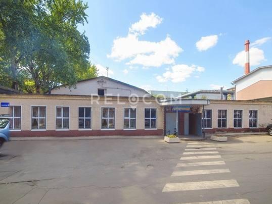 Административное здание 2-я Энтузиастов 5 стр 37