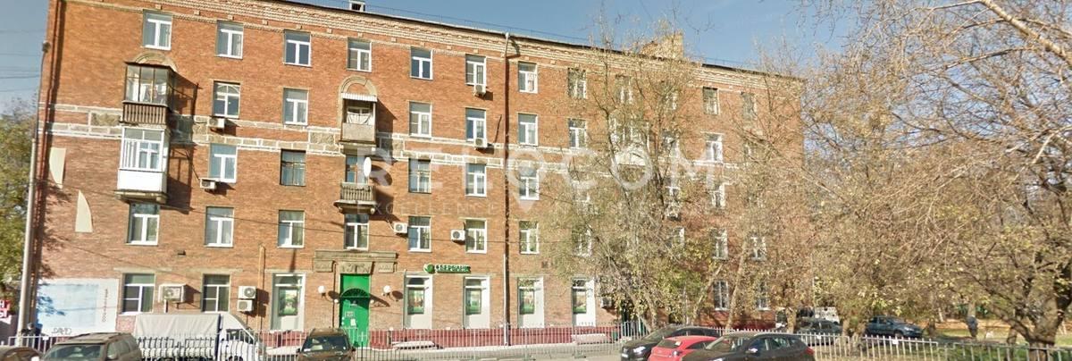 Жилой дом Коптевская ул. 83, корп. 2.