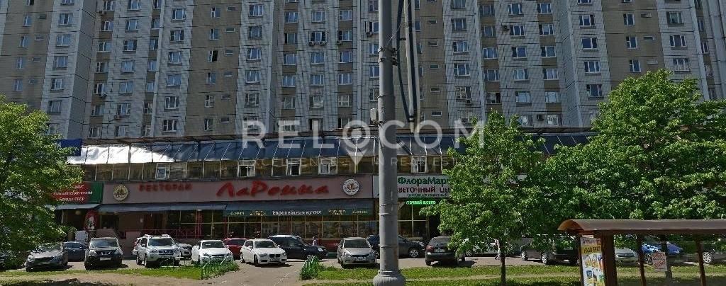 Жилой дом Братиславская ул. 26.