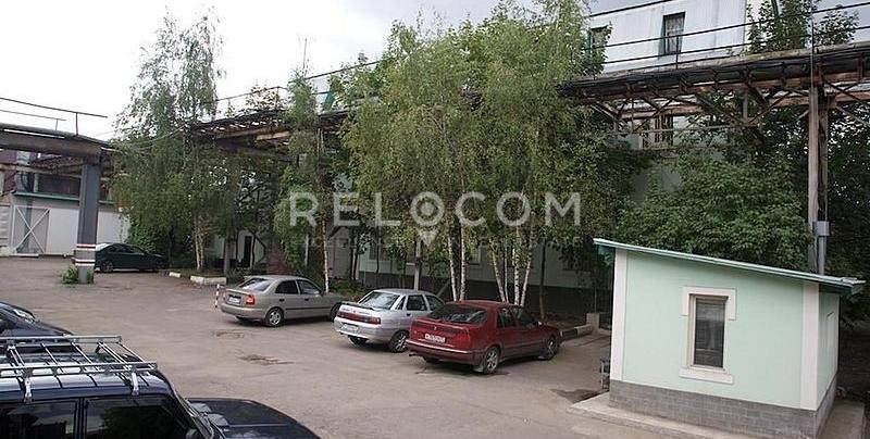 Административное здание Электролитный 3 стр. 23