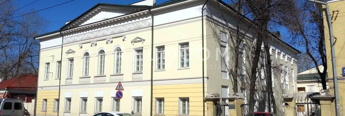 БЦ Николоямская 53с1