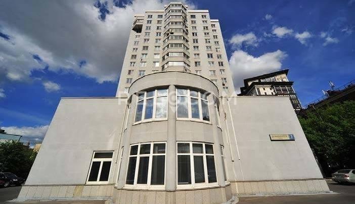Административное здание Дунаевского 7