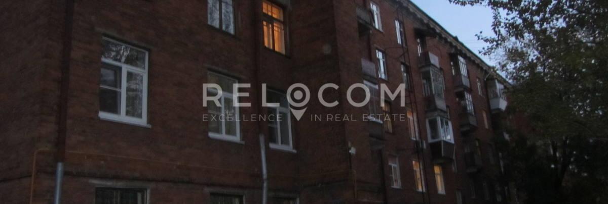 Жилой дом Коптевская 83