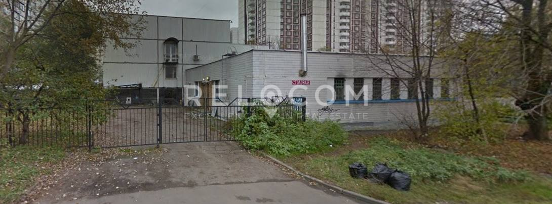 Административное здание Алтуфьевское шоссе 102, корп. 2.