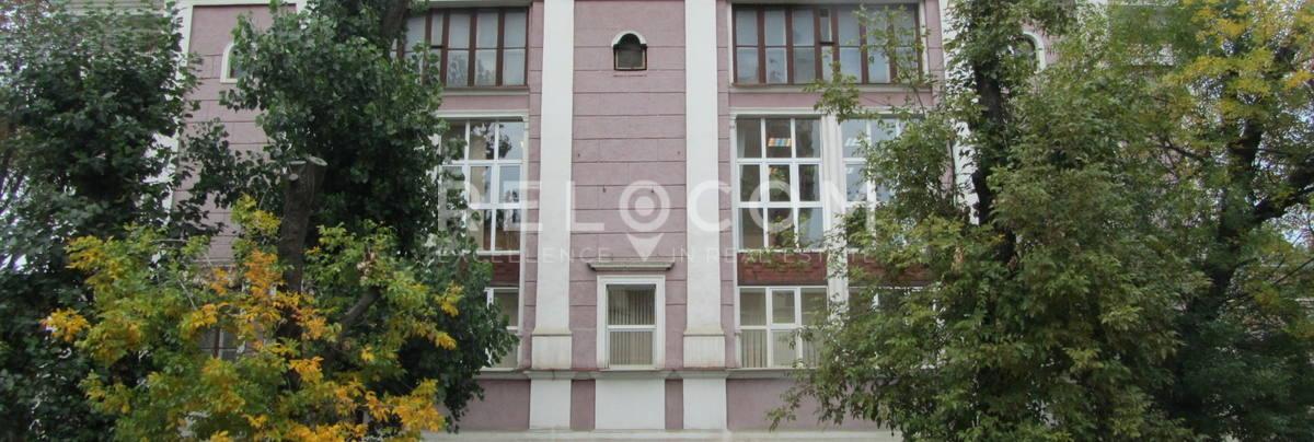 Административное здание Рабочая ул. 84, стр. 1.