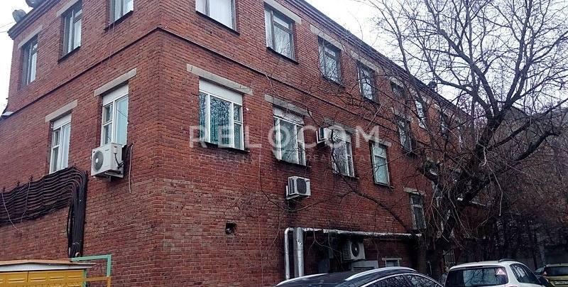 Административное здание Кантемировская ул. 60.