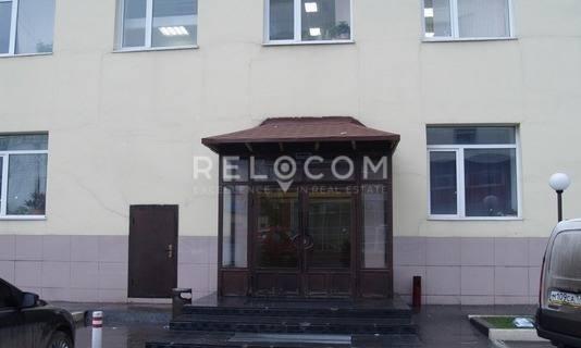 Административное здание Михалковская ул. 63б, стр. 1.